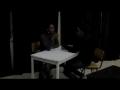 """Video - """"A Mulher que Parou"""" Nu Kre Bai Na Bu Onda teatro"""