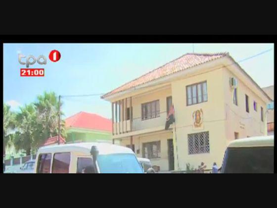 Oficiais do SIC, detidos por desviar 20 viaturas recuperadas