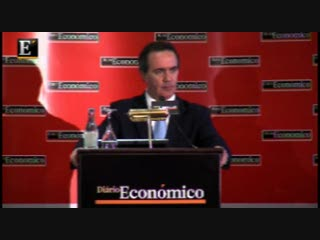 Luís Filipe Costa na Conferência DE - 1ª Parte