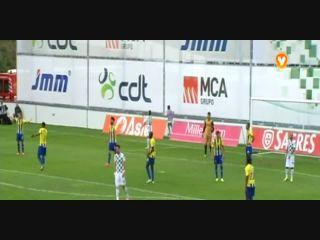 Resumo: Moreirense 0-0 União Madeira (13 Setembro 2015)