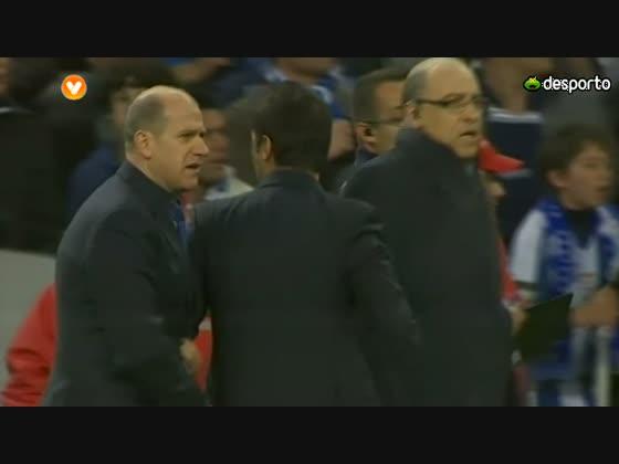 29J :: Porto - 2 x Sporting - 0 de 2011/2012