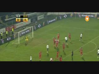 Vitória Guimarães 2-2 Gil Vicente - Golo de André André (90+3min)
