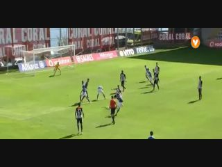 Nacional 2-2 Belenenses - Golo de Filipe Ferreira (78min)