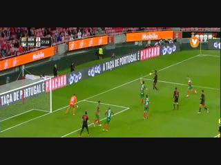 Resumo: Benfica 6-0 Marítimo (19 November 2016)