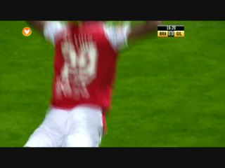 Braga Gil Vicente goals and highlights