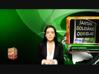 JSD Odivelas TV - Edição n.º2