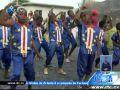 Grupos de São Miguel e Tarrafal de Santiago promovem desfiles nas ruas com mensa