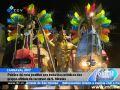 Público dá nota positiva aos trabalhos artísticos dos grupos oficiais do Carnava