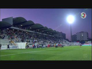 Resumo: Portimonense 2-1 Feirense (18 Setembro 2017)