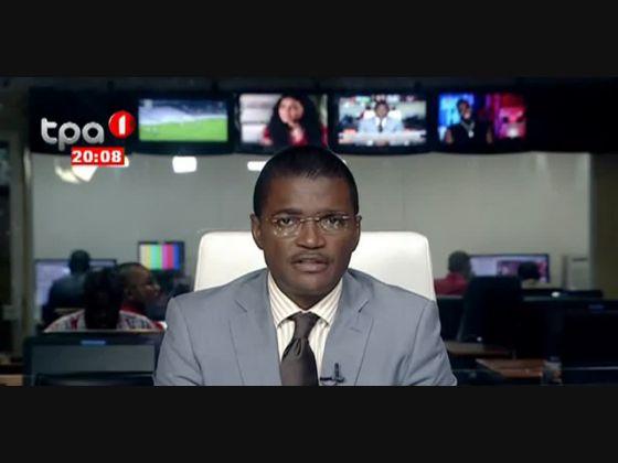 """""""Tétano"""" 16 crianças morreram este ano no hospital pediátrico de Luanda"""