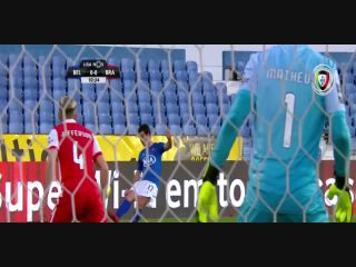 Resumo: Belenenses 0-1 Sporting Braga (29 Abril 2018)