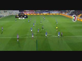 Resumo: Portimonense 0-0 Belenenses (4 Janeiro 2018)