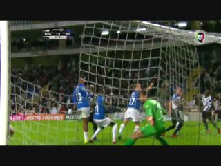 Resumo: Boavista 1-0 Belenenses (12 Maio 2018)