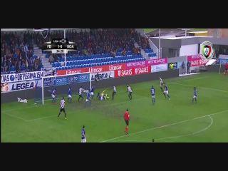 Resumo: Feirense 3-0 Boavista (3 Março 2018)