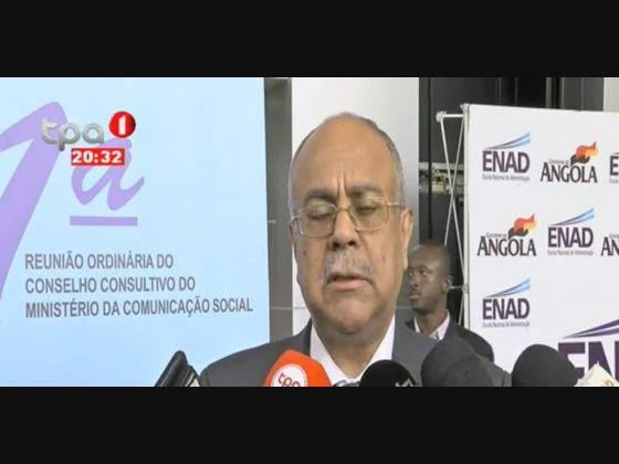 """Segurança Social """"TPA e Edições Novembro devem regularizar contas"""""""