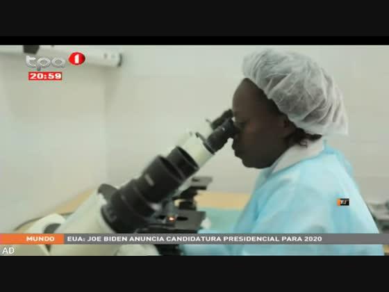 MINSA tranquiliza população em relação a segurança dos teste de VIH