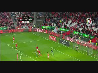 Resumo: Benfica 4-2 Rio Ave ()